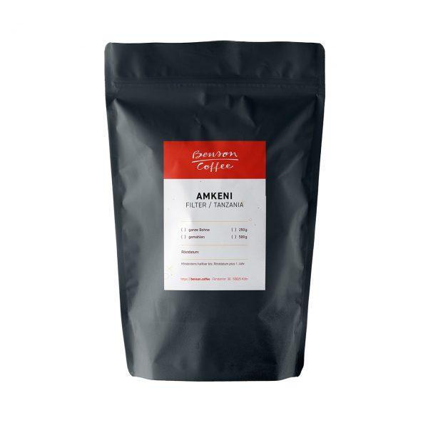 Amkeni – Filter / Tanzania