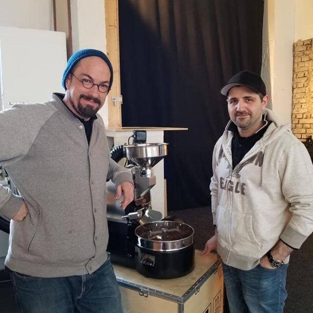Benson Coffee, Coaching / Consulting